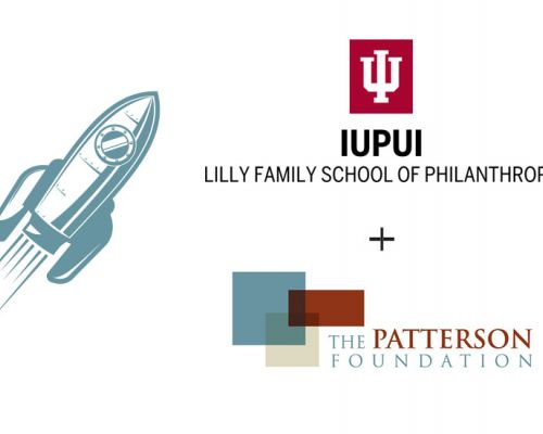 Fellows Initiative         Collaborating With the Lilly Family School of Philanthropy to Strengthen Future Leaders
