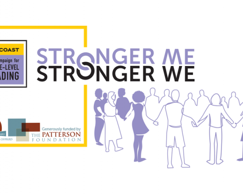 Suncoast Campaign for Grade-Level Reading         Stronger We, Stronger Me
