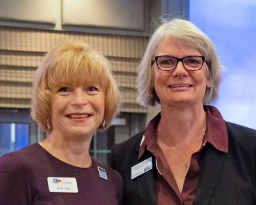 Aspirations to Actions, Suncoast Campaign for Grade-Level Reading         Bronwyn Beightol's 2019 Community Update Breakfast Speech