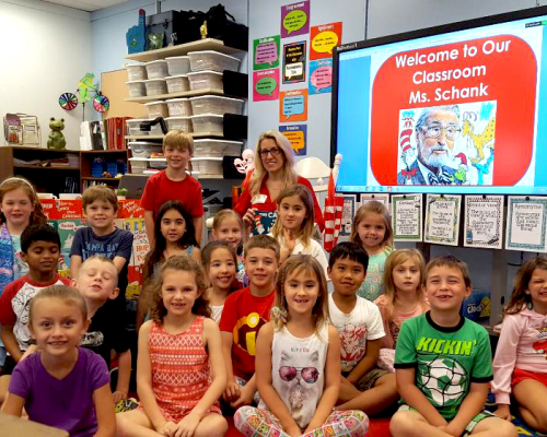 Suncoast Campaign for Grade-Level Reading         Embracing Dr. Seuss' Differences Day 2017