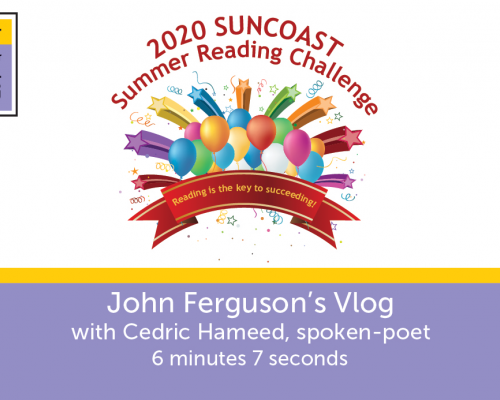 Suncoast Campaign for Grade-Level Reading         Vlog: