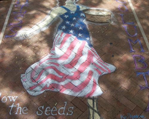chalk-festival---flag-day 15983055091 o-(1)