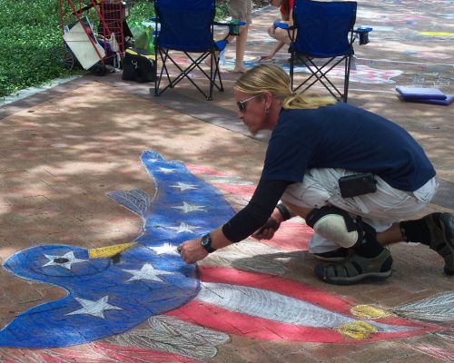 chalk-festival---flag-day 15984418292 o