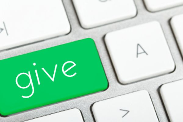 give-key-keyboard-online-giving-donate