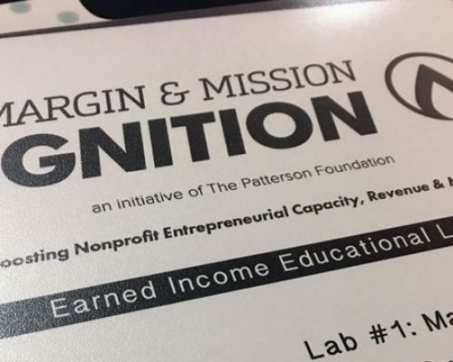 Margin & Mission Ignition         Margin & Mission Ignition Expands to New Nonprofits