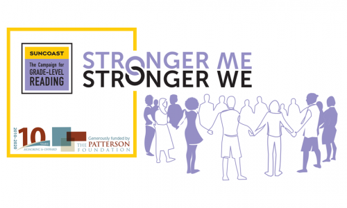 Photo: Stronger Me, Stronger We logo