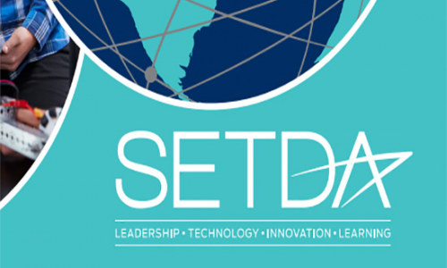 The State Educational Technology Directors Association (SETDA): Equity of Access in Education