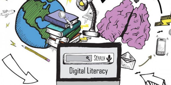 Photo: Digital Literacy