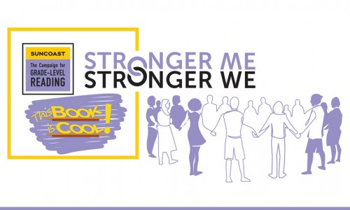 Photo: Stronger Me, Stronger We -- THIS BOOK IS COOL!