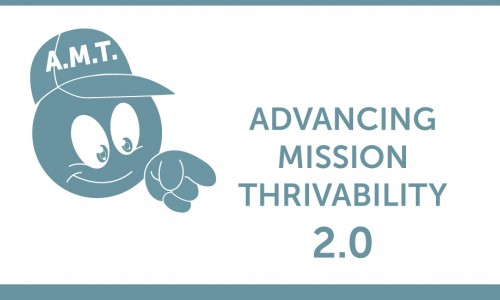 Photo: ADVANCING MISSION THRIVABILITY 2.0