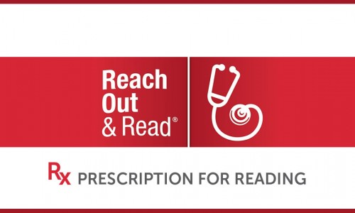 Photo: Reach Out & Read logo