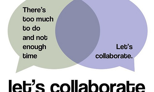 If collaborations work, why aren't there more of them?