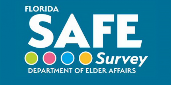 Photo: Florida Safe Survey logo