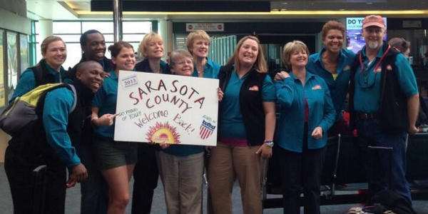 Keys to Sarasota County's 2013 All-America City journey