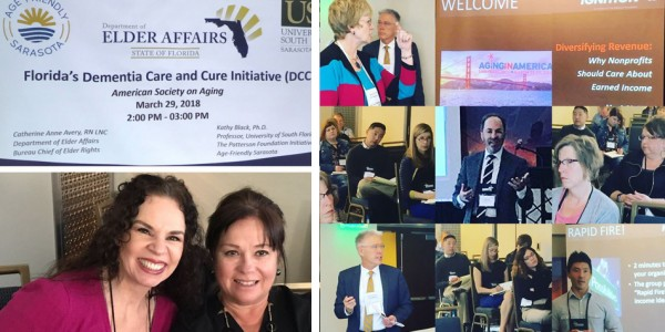 ASA's Aging in America Conference 2018