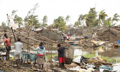The Patterson Foundation Provides a Solution for How Your Global Disaster Giving Can Go Farther