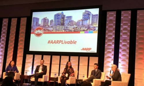 AARP | 2018 Livable Communities National Conference