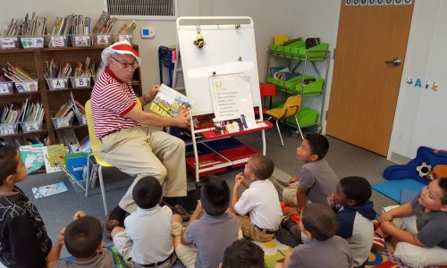 Embracing Dr. Seuss' Differences Day in Sarasota and Manatee Counties — March 2, 2016