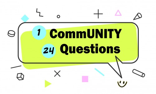 1 CommUNITY, 25 Questions — The County-wide Community Assessment