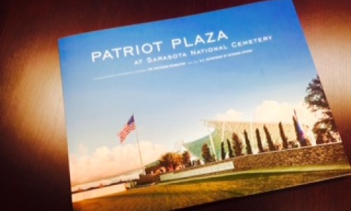 Patriot Plaza art, beauty captured in words and pictures
