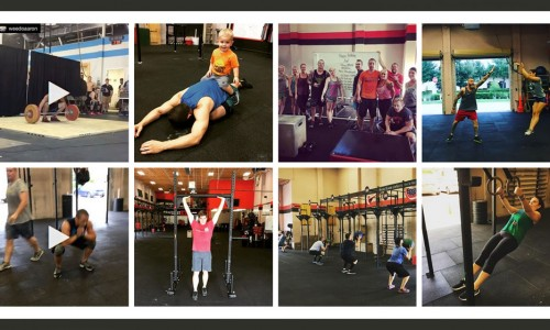 CrossFit and the Longevity Revolution