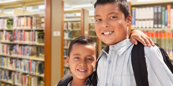 The Public Library Creates Community Partnerships to Face Youth Literacy Statistics