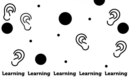 Photo: TPF's learning icon