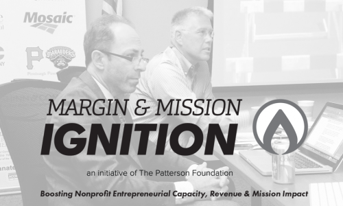 Margin & Mission Ignition – Time To Call An Audible