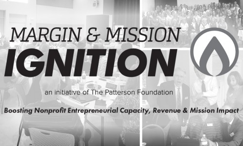 "Margin & Mission Ignition's Phenomenal Five ""Fast Pitch"" — November 15, 2018"