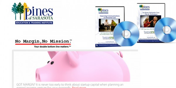 Pines of Sarasota Education and Training Institute Blasts off with Margin & Mission Ignition