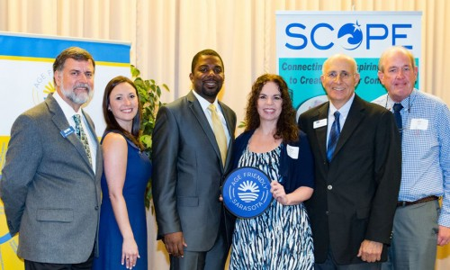 Sarasota County Openly Plans for Excellence (SCOPE)