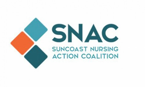 Suncoast Nursing Action Coalition Logo