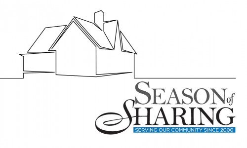 Season of Sharing: A Time Like No Other for Our Generosity to Shine