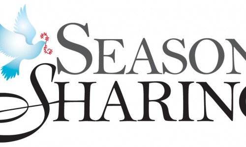 Inspiring community generosity through Season of Sharing