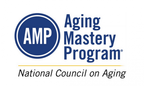 National Aging Mastery Program coming to region