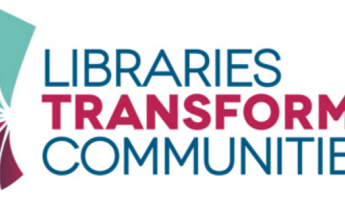 How libraries factor into community well-being