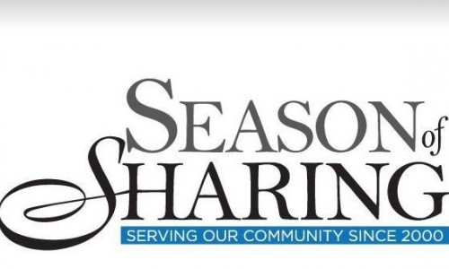 Season of Sharing