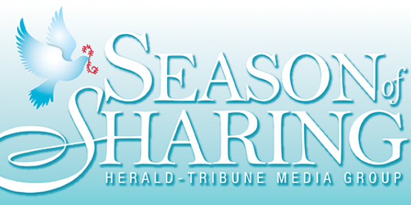 Season of Sharing tops $2 million
