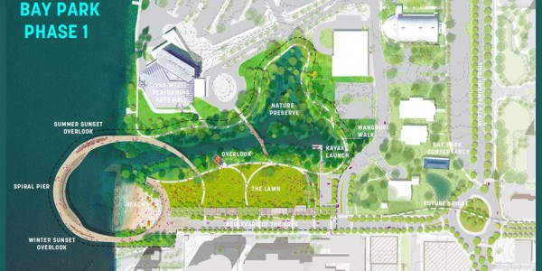 Designing the Great Park that Everyone Deserves