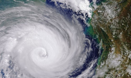 Photo: Tropical Cyclone Idai