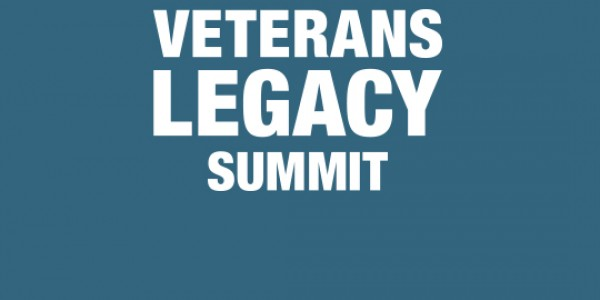 The enduring impact of the Veterans Legacy Summit