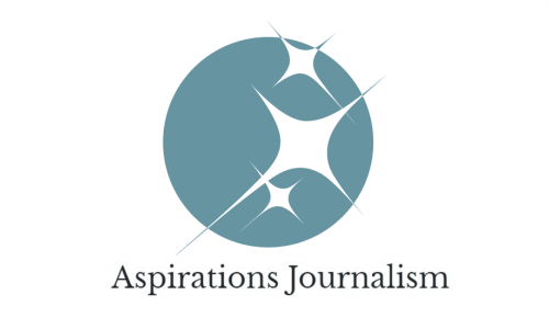 Photo: Aspirations Journalism Icon
