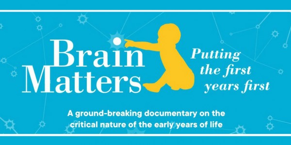 Photo: Brain Matters, cover image of the documentary