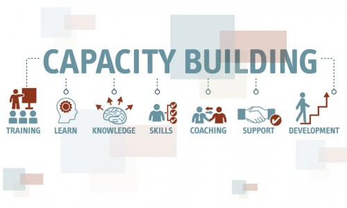Photo: Capacity Building