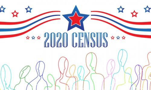 Photo: Census 2020