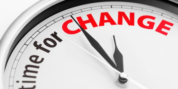 Uncovering keys to creating organizational change