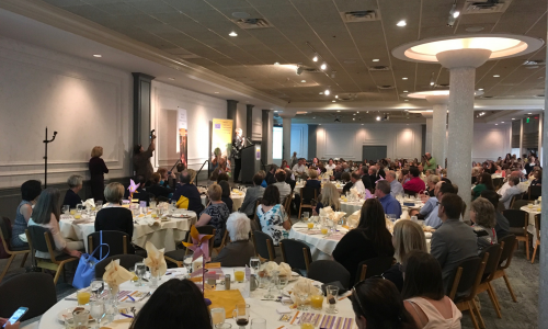 2018 Suncoast Campaign for Grade-Level Reading Community Update Breakfast