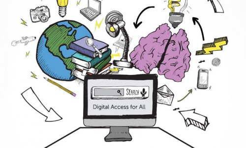 Digital Access for All: Where We Are Now and Where We Might Go — November 11, 2020