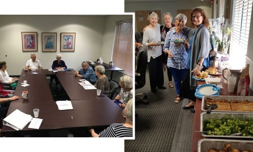 Jewish Focused Aging Mastery Program® -- Part of 8-site National Pilot Program in Sarasota