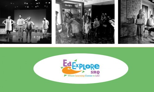 EdExploreSRQ Florida Studio Theatre program